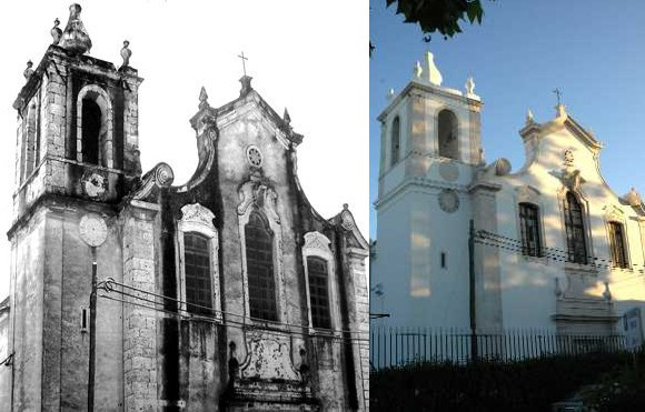 Igreja da Nossa Senhora da Porta do Céu